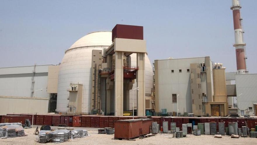 Irán supera el límite de uranio enriquecido que establece el acuerdo nuclear