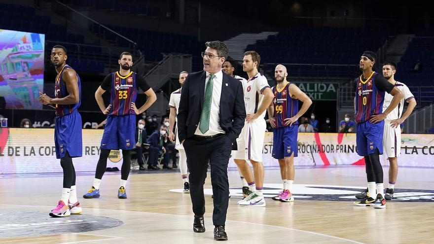 Copa del Rey ACB | Barcelona - Unicaja