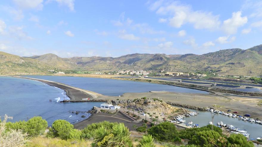 El Ministerio sacará a licitación el nuevo proyecto de Portmán en mayo