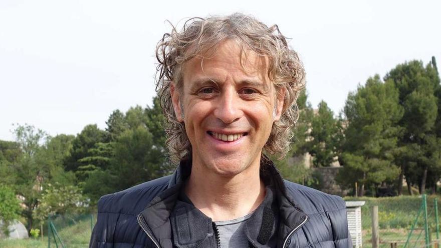 Joan Soler, enòleg manresà, rebrà el Premi Bages de Cultura 2020