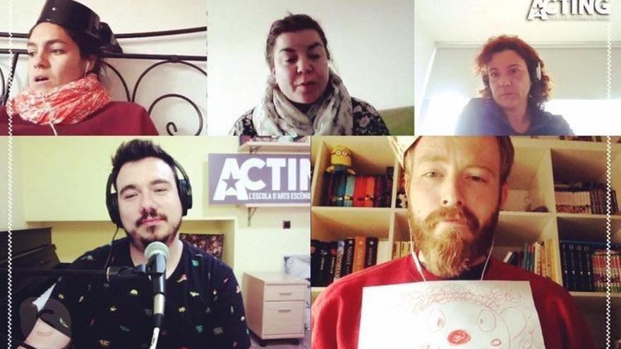 El concurs «Curtfinats» promou la creativitat en temps de confinament