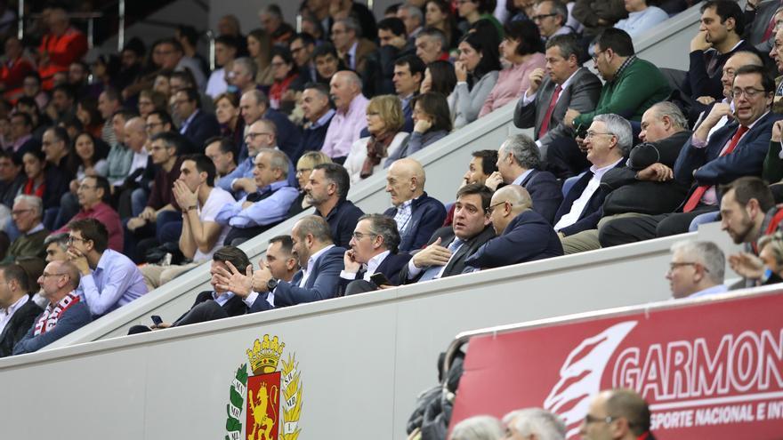 La entidad registró 307.446 € de pérdidas la temporada pasada