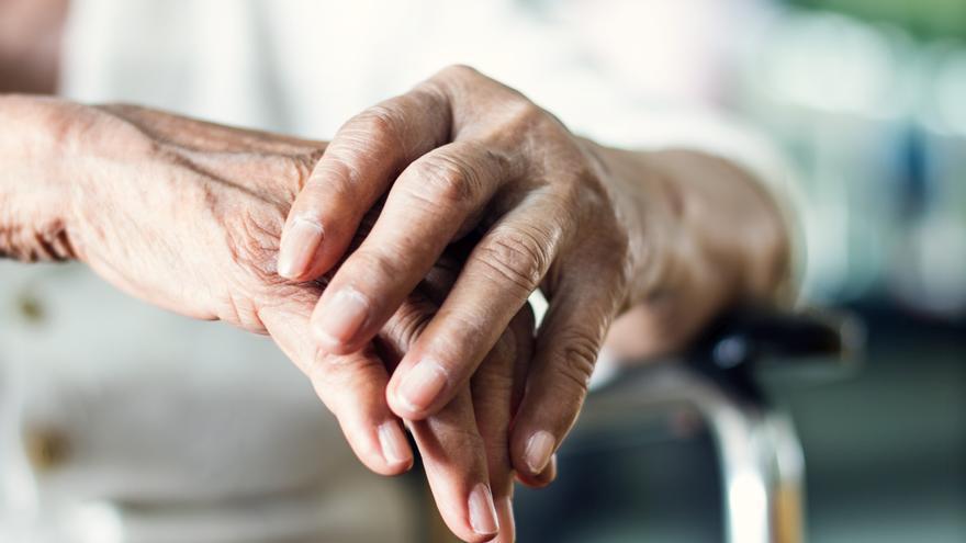 Mejorar la calidad de vida de las personas con Alzheimer