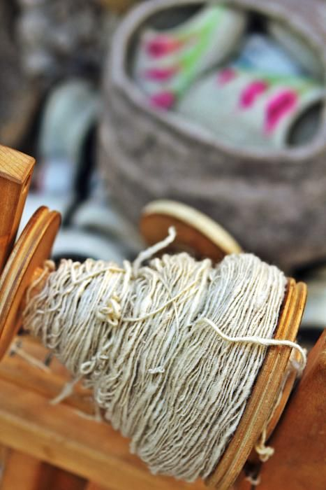 Die Tage werden kürzer – Zeit für die vielfältigen Märkte und Messen auf Mallorca. Die MZ hat mit den Händlern geredet. Was verkaufen sie, wie sind sie dazu gekommen, wo drückt der Schuh?