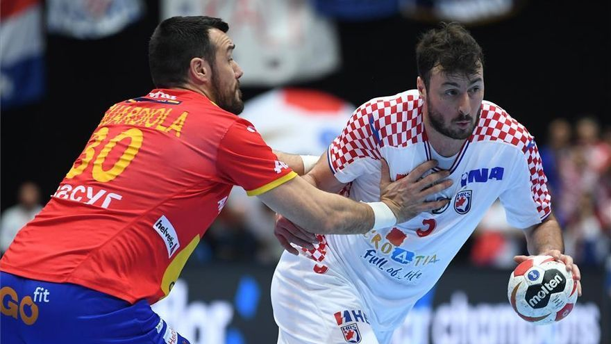 España arranca el camino hacia las semifinales sin margen de error