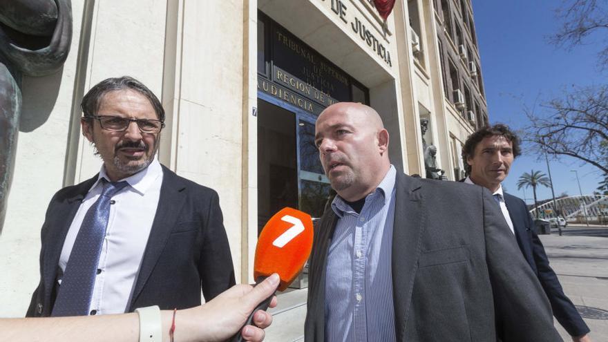 La fiscal del caso Visser insiste en que se repita el juicio contra Stan y de Alba