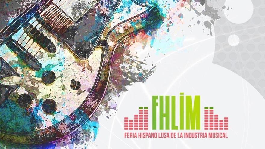 Feria Hispano Lusa de la Industria Musical (FHLIM)