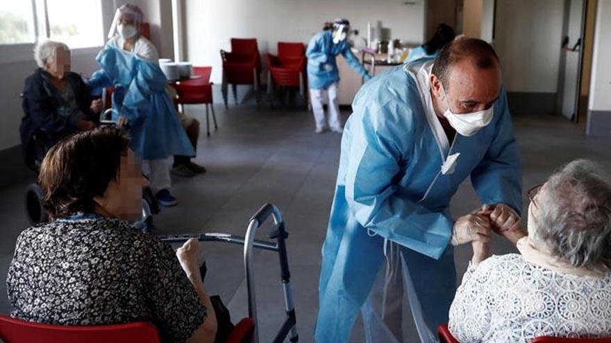 Abren una investigación en una residencia de mayores de la provincia tinerfeña