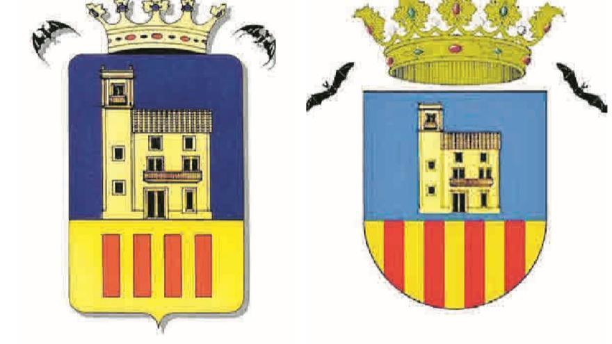 Emperador quiere oficializar su escudo 32 años después