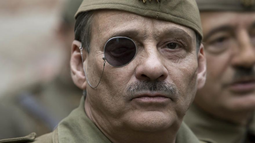 «Mientras dure la guerra», «Dolor y gloria» i «La trinchera infinita» lideren les nominacions als Goya