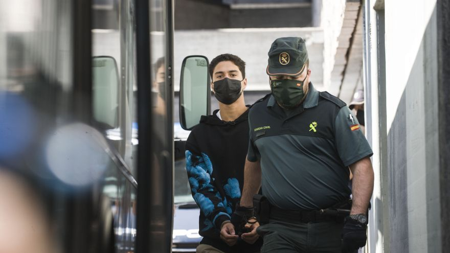 Mantienen la prisión provisional para uno de los detenidos por el crimen de Samuel