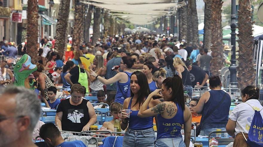 Castelló abordará en los «próximos días» si puede celebrar Sant Pere