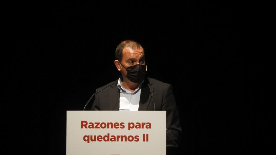 Requejo aboga por aprobar ya medidas concretas contra la despoblación en Zamora