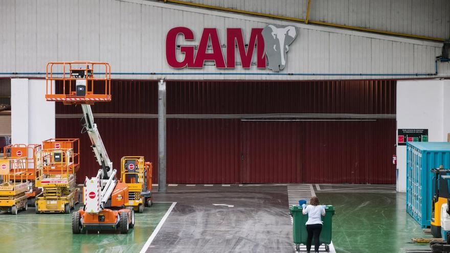 GAM cae casi el 26% en Bolsa tras el anuncio de compra de Francisco Riberas