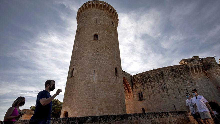 Informe   La «simplicitat» del castell de Bellver