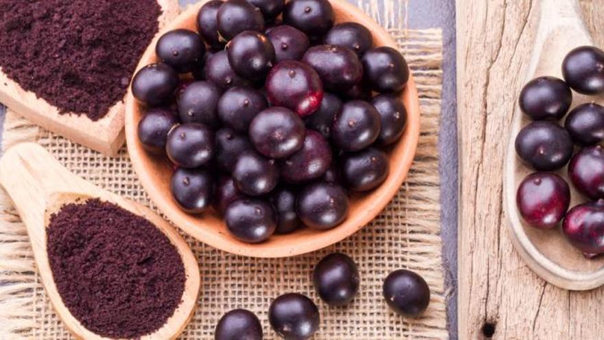El desconocido superalimento con antioxidantes que ayuda a prevenir el envejecimiento