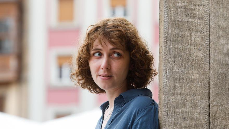 """Anna Starobinets: """"Rusia es una sociedad espartana: el fuerte gana, el dolor se esconde"""""""