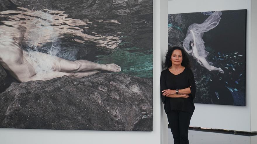 L'Oceanogràfic inaugura la exposición 'Somos agua'