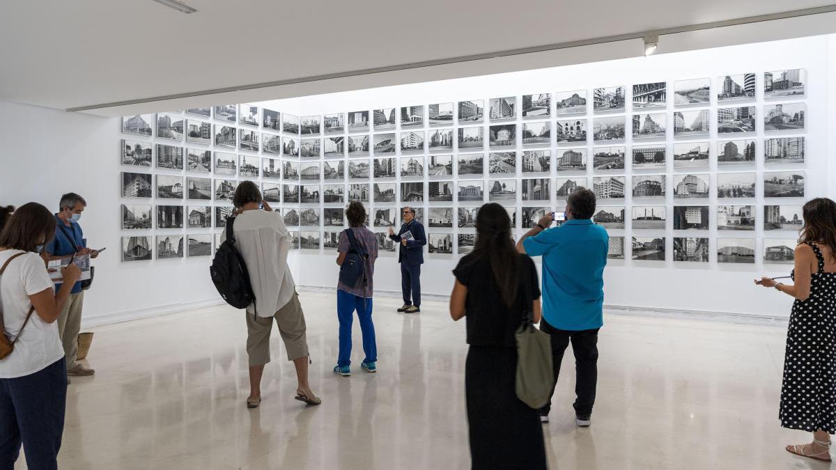El IVAM reflexiona sobre el hogar con 12 instalaciones de artistas internacionales