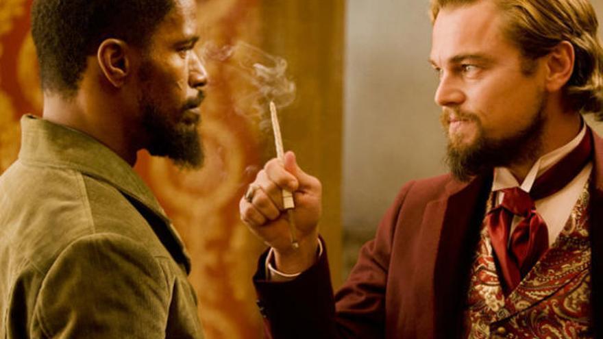 "'Lincoln' y 'Django' traen la ""esclavitud"" a la cartelera"