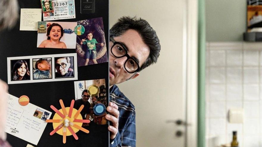 """Berto Romero: """"Hacer comedia no es hoy más difícil, pero sí hay más miedo"""""""