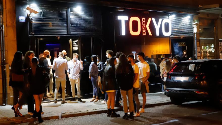 Discotecas y pubs abrirán hasta las 4 de la madrugada y con un aforo del 75%