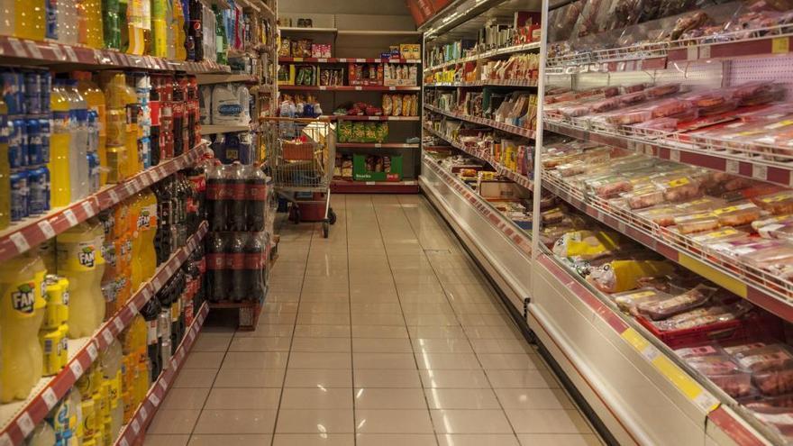 La contratación temporal aumenta en los sectores de alimentación y distribución en Zamora