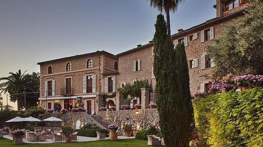 Selbst in der Krise boomt auf Mallorca der Luxus-Urlaub
