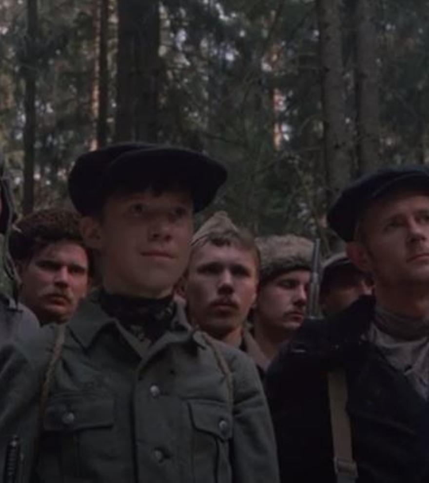 Crítica de 'Ven y mira', la guerra como nunca antes fue filmada