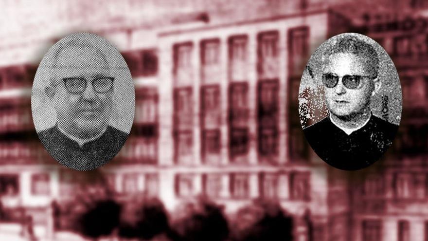 """Víctimas de abusos en Vigo en los años 60: """"No podíamos irnos a la tumba sin contarlo"""""""