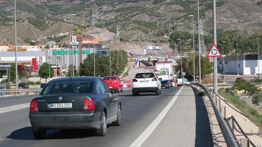 Aparcamientos disuasorios en Lorca para evitar el tráfico en el centro
