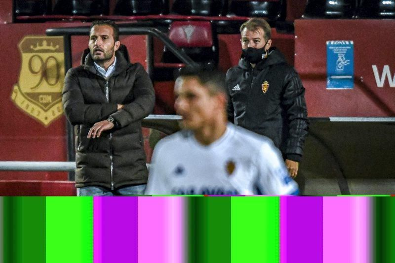 Mirandés - Real Zaragoza