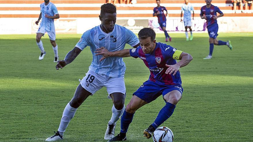 La UD Alzira visita a un Águilas CF repleto de jugadores internacionales