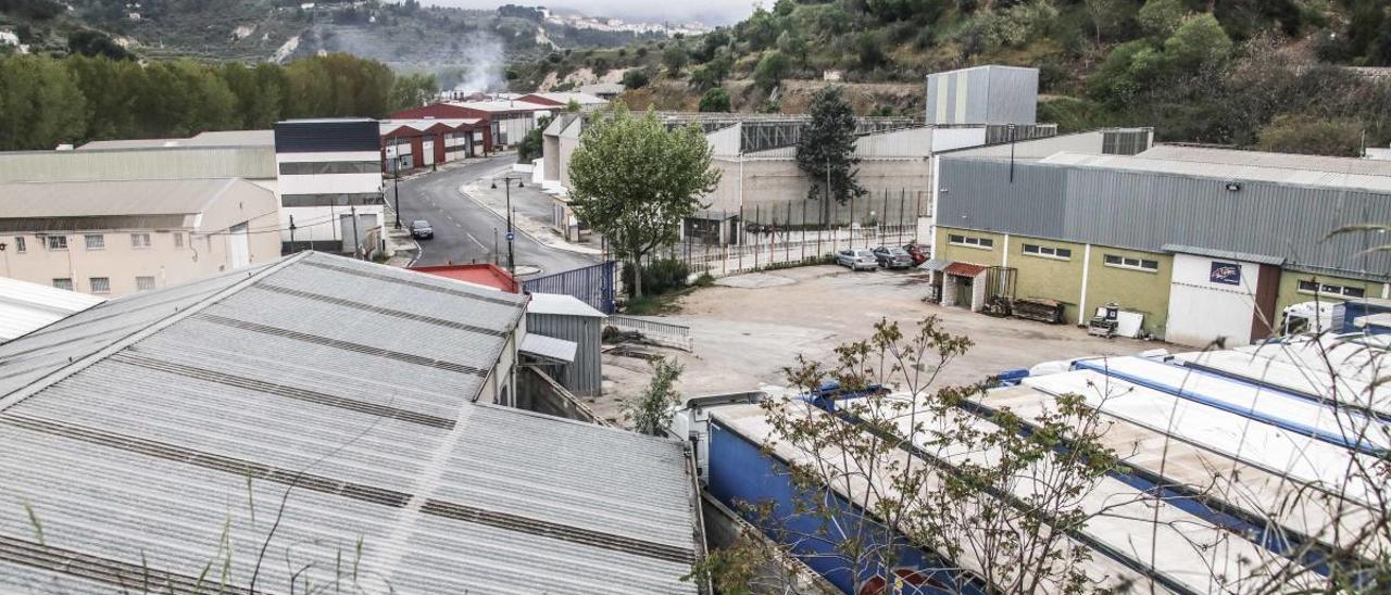 La provincia suma 652 nuevos afectados por ERTE en la última semana