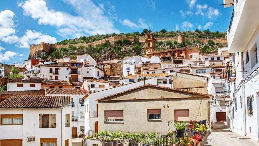 Los pueblos valencianos con encanto para el turismo rural