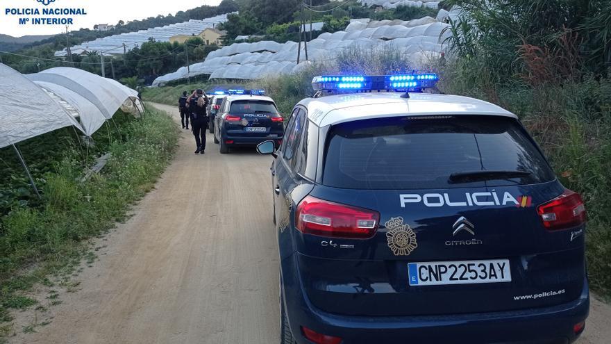 27 detinguts per la seva presumpta implicació en la regularització d'estrangers a Girona