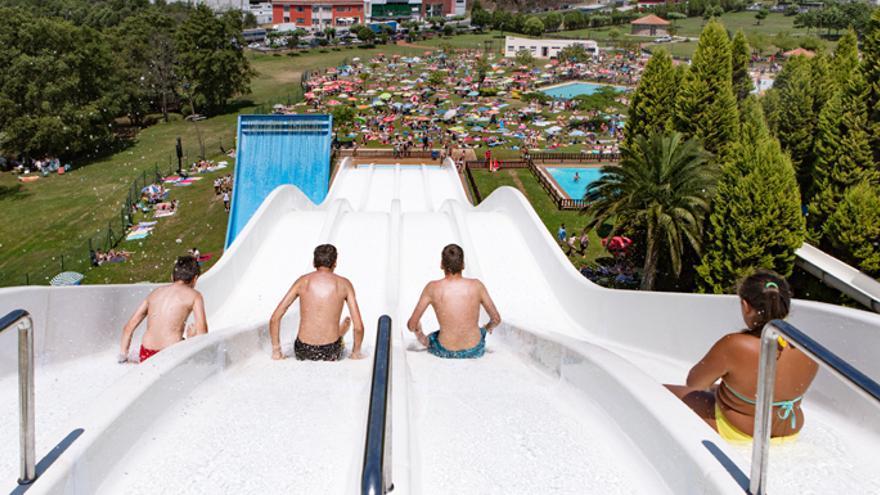 Arranca la venta de entradas para el mayor parque acuático de Galicia