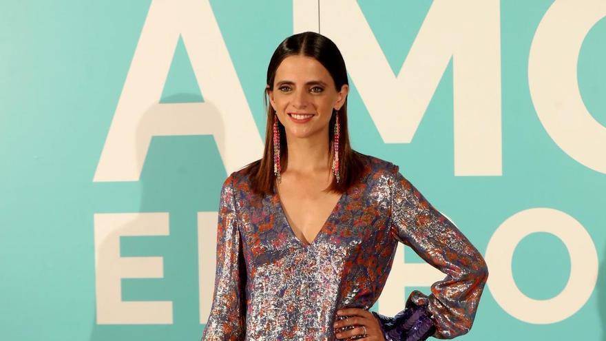 """Macarena Gómez, sobre 'La que se avecina': """"La serie no se ha acabado"""""""
