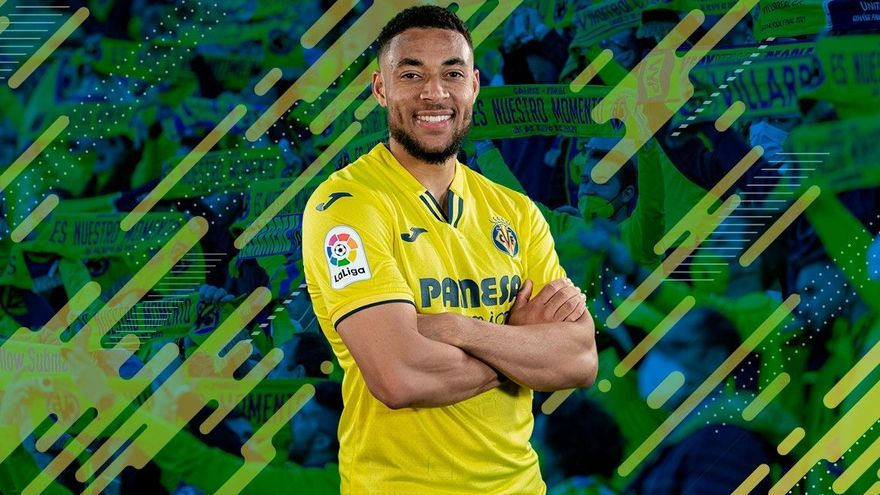 El Villarreal ficha al extremo del Bournemouth Arnaut Danjuma