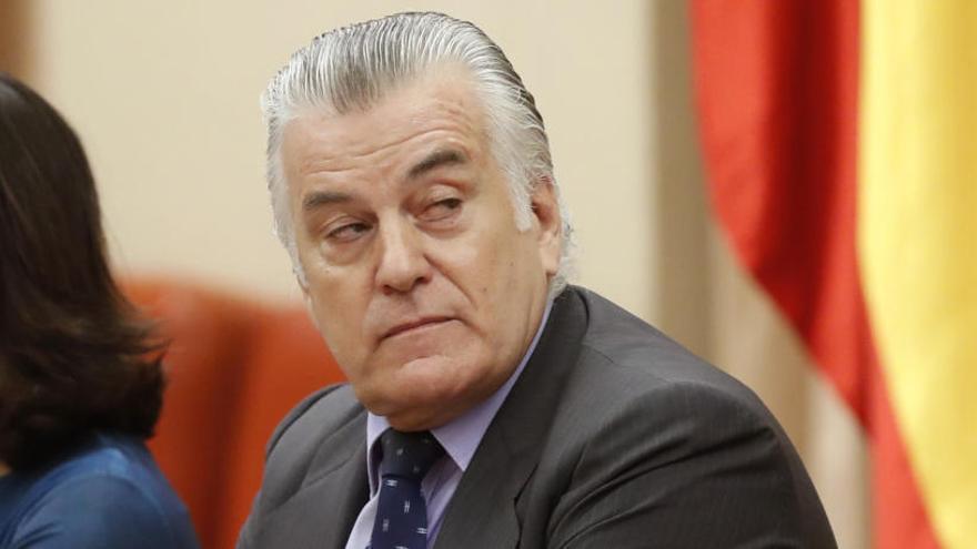 Bárcenas pide su absolución en el juicio del caso Gürtel