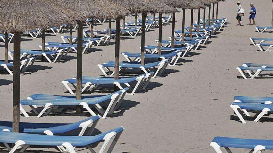 Wirtschaftsleistung auf den Balearen geht im Sommer um 30 Prozent zurück