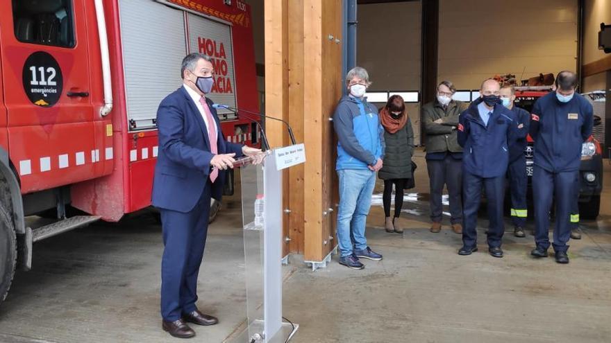 Interior recapta més d'1 milió d'euros per incompliment de les restriccions i anuncia més sancions