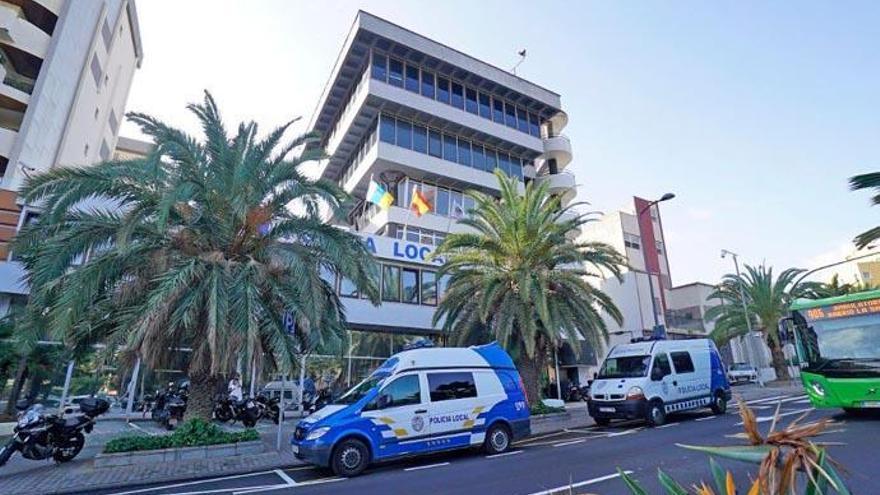 Desmantelan una fiesta ilegal con más de 50 jóvenes en Tenerife