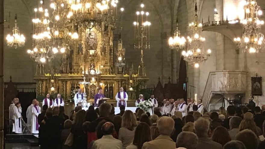 Spanische Könige trauern mit Mallorca um Todesopfer der Flutkatastrophe