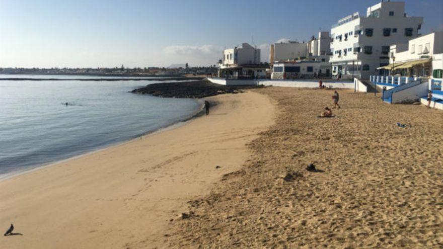 Detenidos por robar mobiliario de dos apartamentos en Fuerteventura