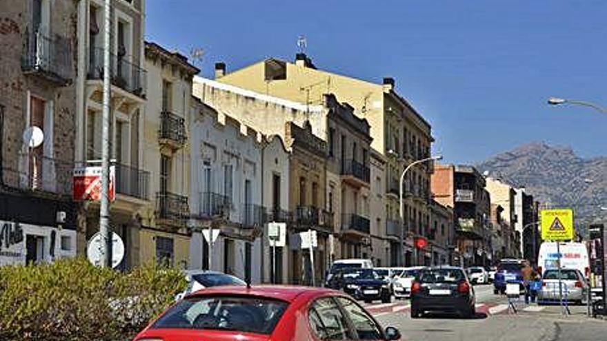 Esparreguera tanca l'any 2019 amb un lleuger descens de la població