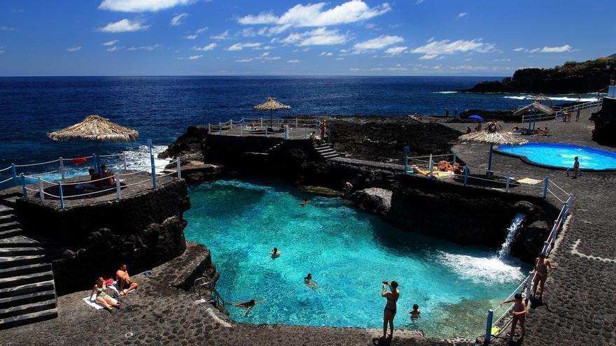 Cancelación masiva de reservas turísticas en La Palma