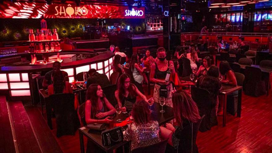 El ocio reclama al Consell abrir las discotecas y pubs mínimo hasta las 5.00