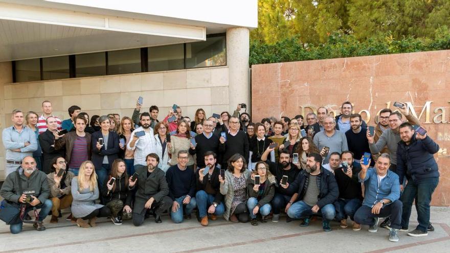 'Diario de Mallorca', Premi Llibertat d'Expressió de la Unió de Periodistes