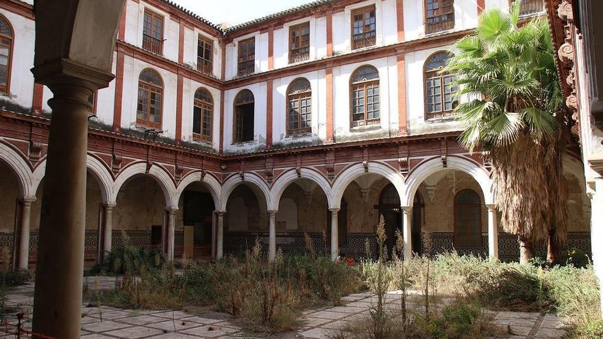 El Consejo de Ministros autoriza la obra de la sede de la Biblioteca estatal en el Convento de San Agustín